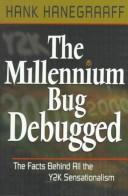 Cover of: The millennium bug debugged