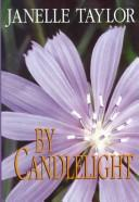 Cover of: By candlelight
