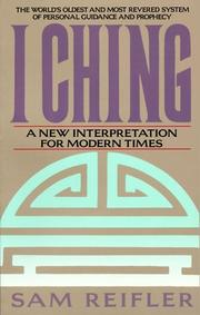 I Ching by Sam Reifler