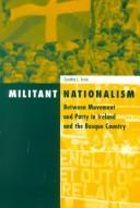 Cover of: Militant nationalism