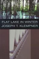Cover of: Flat Lake in winter
