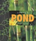 Cover of: Life in a pond