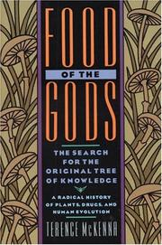 Cover of: Food of the Gods | Terence McKenna