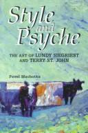 Cover of: Style and psyche