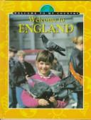 Cover of: Welcome to England