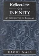 Cover of: Reflections on infinity
