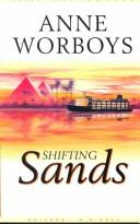 Cover of: Shifting sands