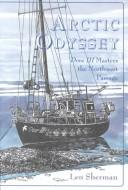 Cover of: Arctic odyssey