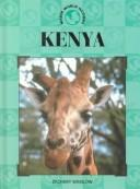 Cover of: Kenya