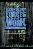 Cover of: Technology forces at work