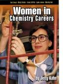 Cover of: Women in chemistry careers