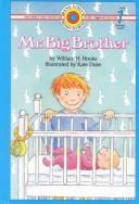 Cover of: Mr. Big Brother