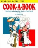 Cover of: Cook-a-book