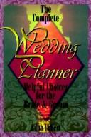 Cover of: The official know-it-all guide to The complete wedding planner