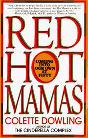 Cover of: Red Hot Mamas | Colette Dowling