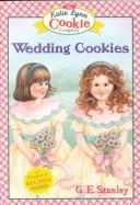 Cover of: Wedding cookies