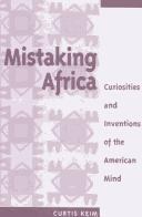 Cover of: Mistaking Africa
