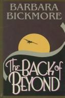 Cover of: The back of beyond