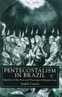 Cover of: Pentecostalism in Brazil