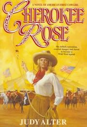 Cover of: Cherokee Rose