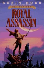 Cover of: Royal assassin