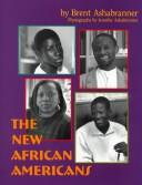 Cover of: The new African Americans