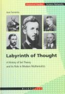 Cover of: Labyrinth of thought