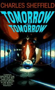 Cover of: Tomorrow and Tomorrow