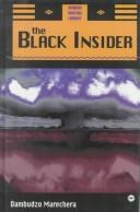 Cover of: The black insider