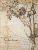 Cover of: The drawings of Annibale Carracci