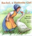 Cover of: Rachel, a Hutterite girl