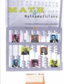 Cover of: Math and mathematicians