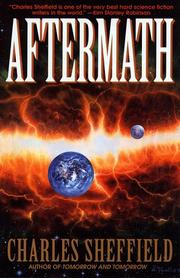 Cover of: Aftermath | Charles Sheffield