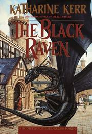 Cover of: The black raven
