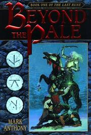 Cover of: Beyond the pale