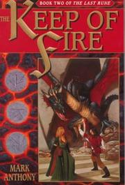 Cover of: The keep of fire