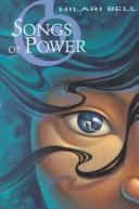 Cover of: Songs of Power