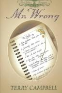 Cover of: Mr. Wrong