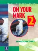 Cover of: On your mark 2 | Karen Davy