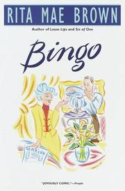 Cover of: Bingo |