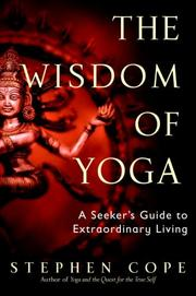 Cover of: The Wisdom of Yoga