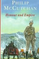 Cover of: Honour and empire