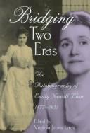 Cover of: Bridging two eras