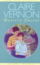 Cover of: Mystery doctor