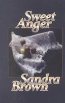 Cover of: Sweet Anger