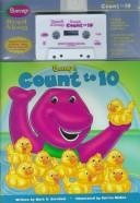 Cover of: Barney's count to 10
