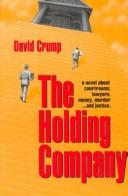 Cover of: The holding company