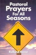 Cover of: Pastoral prayers for all seasons