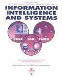 Cover of: 1999 International Conference on Information Intelligence and Systems | International Conference on Information Intelligence and Systems (1999 Bethesda, Md.)