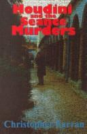Cover of: Houdini and the seance murders
